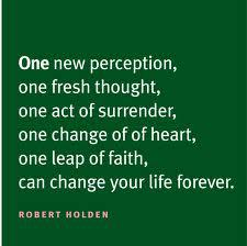 ChangeofPerception