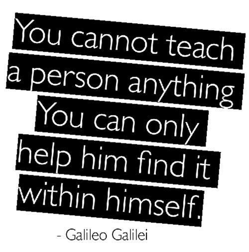 GalileoGalileiQuote