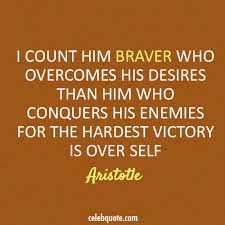 CourageOverSelfAristotle