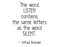 ListenSilent