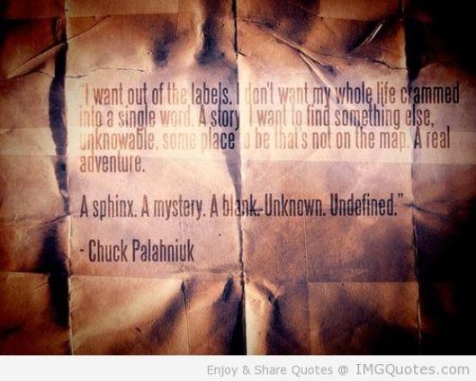 LabelQuoteChuck-Palahniuk