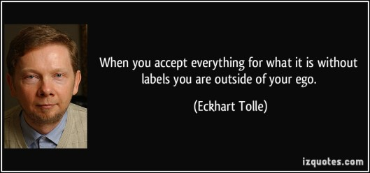 LabelQuoteEckhartTolle