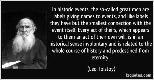 LabelsQuoteLeoTolstoy