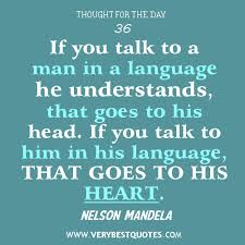 Communication-NelsonMandelaQuote