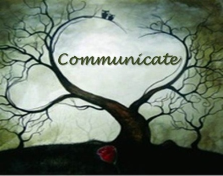 CommunicationHeart