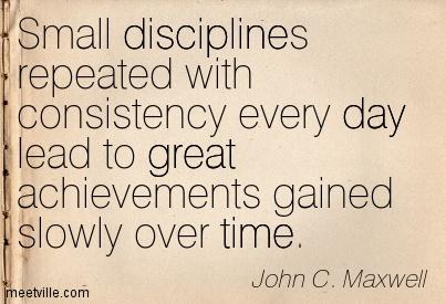 DisciplineQuote