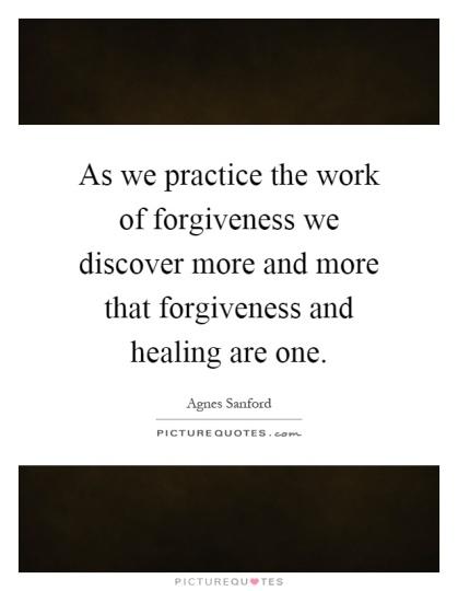 ForgivenessQuoteHealingOne