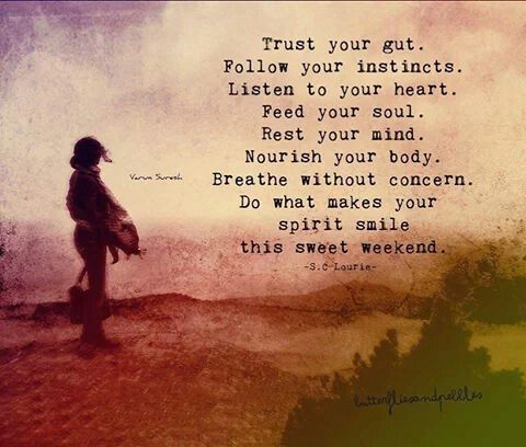 trustsoulquote