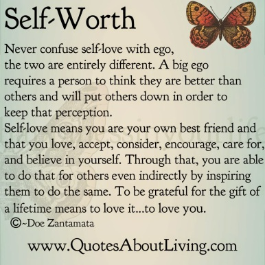 self-worth-never-confuse-self-love-with-ego