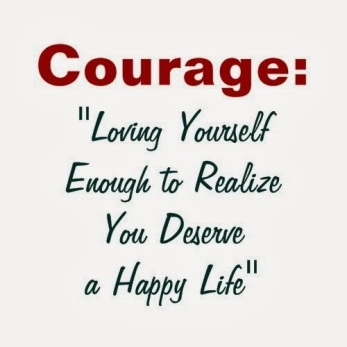 CourageLovingSelfQuote
