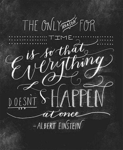 Albert-Einstein-Time-Quote