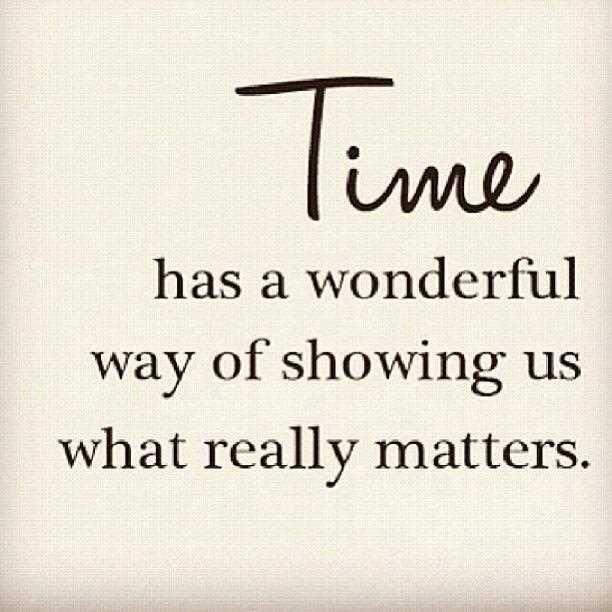 TimeShowsWhatMatter